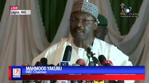 INEC Lifts Ban Imposed on Election Campaigns