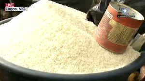Nigeria Over Takes Egypt in Rice Production