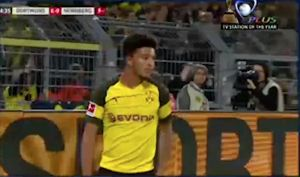 Jadon Sancho to Become  One of England's Top Expensive Players