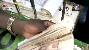 Annual Inflation Rate Falls in Kenya