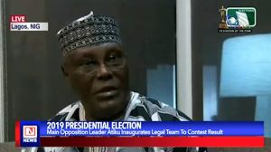 Atiku Sets up Legal Team to Challenge Presidential Election Results in Nigeria