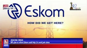 Former South African President Thabo Mbeki Confirms Eskom Right and Government Wrong