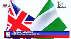 UK to Boost African Partnership with £30 Million