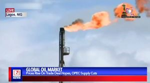 Global Oil Market Experiences Rise in Oil Price