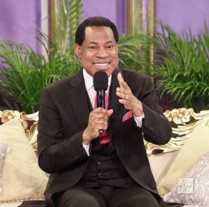 LoveWorld President Declares March 2019 to be 'Your Month of Possessions'!