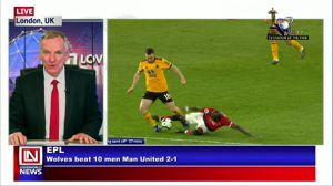 News FA Premier League: Manchester United Suffers Defeat