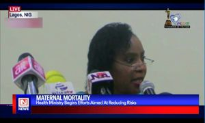 Nigeria's Ministry of Health Launches Initiative to Curb Maternal Mortality