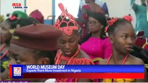 Experts Call for More Investment in Nigerian Museums