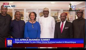 US-Africa Business Summit Scheduled to Hold in Maputo, Mozambique