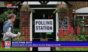 Council and Mayor Elections Kick Off in England