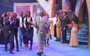 Christ Embassy Alakija Group, Lagos Zone 2, is the Group Church of the Year
