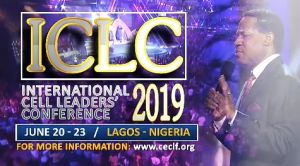 This June; The Gathering of Lights for ICLC 2019 with Pastor Chris