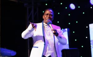 Pastor Peters Oyeyemi Lights up Ebonyi, at 2 Nights of Revelations & Miracles