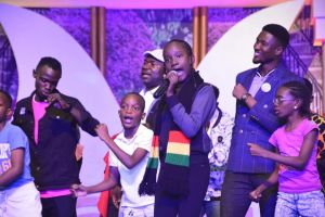 CE Benin Zone 1 'Back to School' Concert with Elsie Olayemi Impacts Needy Children