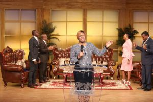 Highlights of Your LoveWorld, Pastor Chris Live, Pray-A-Thon, Day 2, Session 2
