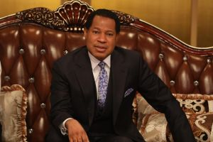 Effusive Worship Begins 'August Global Communion Service' with Pastor Chris