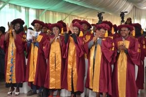 Heaven Rejoices as CE Abuja Zone Graduates 1,502 Students from Foundation School