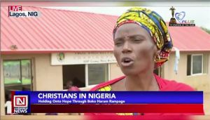 Christians in Nigeria Hold on to The Faith Despite Boko Haram Terror