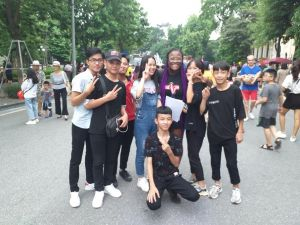 Rhapsody of Realities Lights Up City of Hanoi for ReachOut Vietnam