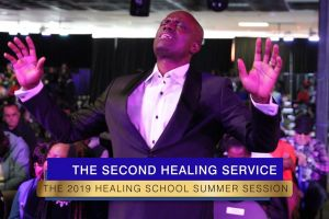 Fervent Prayers Open Up Second Healing Service with Pastor Chris in Canada