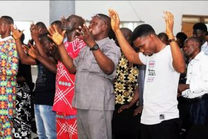 REON Conference Ignites Fresh Soul-Winning Passion in Ministers