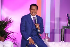 Pastor Chris Reveals Amazing Truths During Q & A Segment at Global Service