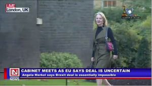 Brexit: Political Leaders See Deal as Essentially Impossible