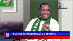 Nigeria at 59: A Look at the Role of the Church in Nation Building