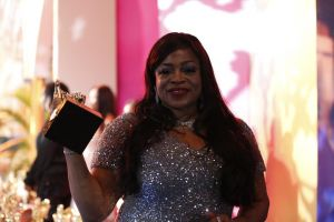 Sinach Wins LIMA Song of the Year Award for Prophecy-Laden Song, 'Overflow'