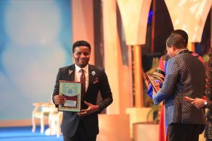 BLW University of Lagos Retains First Position,Top Campus Fellowship of the Year