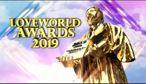 Celebration of Lights with LoveWorld Awards at IPPC 2019