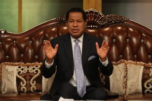 """November is the Month of Blessings,"" Pastor Chris Announces at Global Service!"