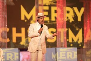 Pastor Chris Expounds on the Purpose of the Season at Christmas Eve Service