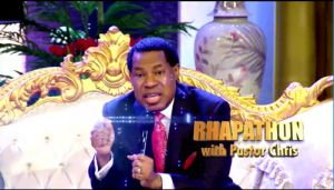 Millions Around the World to Participate in Global Rhapathon with Pastor Chris