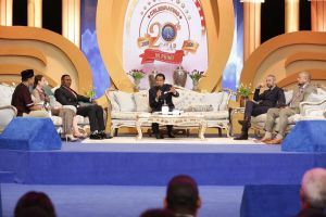 Pastor Chris Instills Audacious Faith in Participants at Rhapathon 2020