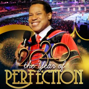 Global Audience in Millions Step into a Year of Perfection on Pastor Chris Word
