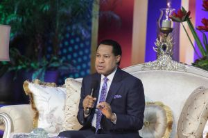 February is 'the Month of Songs' Pastor Chris Declares to Global Congregation