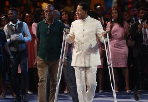 Astounding Miracles Recorded at Healing and Worship Service with Pastor Chris
