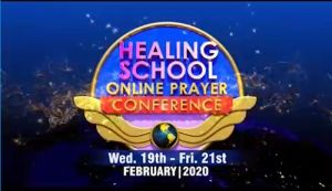 Healing School Partners Set to Offer  Prayers for the Sick and Lost