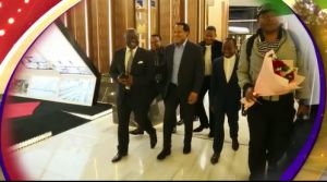 Fresh Wind of Glory Engulfs Dubai as Pastor Chris Arrives for '2 Days of Glory'