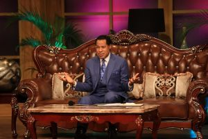 Pastor Chris Declares March to be the Month of Knowledge at Global Service