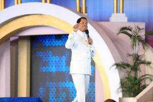 Timeless Words by Pastor Chris to Paralyze COVID-19, Other Diseases