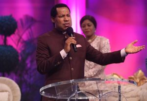 Pastor Chris Expounds on Signs of the End Times on 'Your LoveWorld' Broadcast
