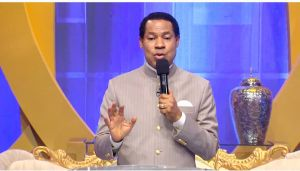 Pastor Chris Gifts Global Audience in Billions with Life-Changing Resources