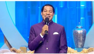 Pastor Chris Launches Global Emergency Food Relief for Ministers in Dire Need