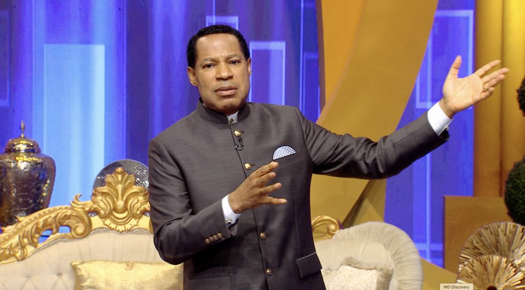 Pastor Chris Raises Enthralling Concerns Over Failed COVID-19 Models