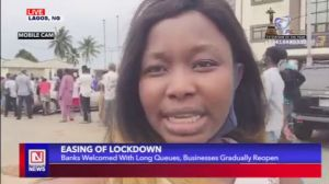 COVID-19: Nigeria Begins Ease of Lockdown in Major Cities