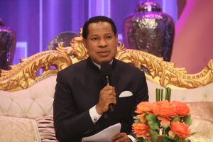 Millions Join Pastor Chris for Phase 6 of 'Your LoveWorld Special'