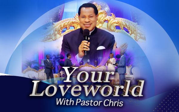 'Your LoveWorld with Pastor Chris' Phase 7 Opens Up the Month of June