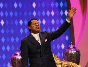 People from all Nations Participate in 'Global Day of Prayer with Pastor Chris'